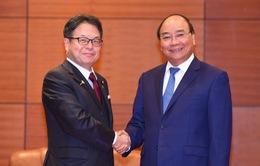 Việt Nam luôn tạo điều kiện tốt nhất cho các nhà đầu tư Nhật Bản