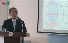 Nhật Bản đòi hỏi nhân tài phải biết thích ứng