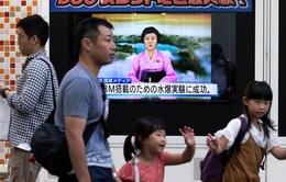 Nhật Bản lên kế hoạch sơ tán công dân ở Hàn Quốc