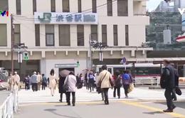 Nhật Bản giải quyết bài toán phúc lợi cho lao động cao tuổi