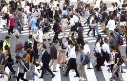 Các con số đáng lo ngại về tình hình lao động Nhật Bản