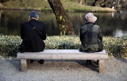 Nhật Bản tìm đến người nước ngoài nhằm giải quyết thiếu hụt lao động