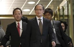 Đại sứ Nhật Bản tại Hàn Quốc về nước do tranh cãi về tượng phụ nữ