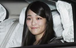 """Công chúa Nhật sắp cưới chồng thường dân: Hoàng gia đối mặt nỗi lo """"neo người"""""""