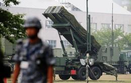 Nhật Bản đề xuất mức ngân sách quốc phòng kỷ lục