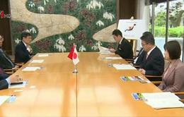 Thúc đẩy đầu tư của Nhật Bản trong sản xuất ô tô