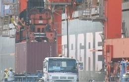 Sản lượng công nghiệp Nhật Bản đạt mức cao nhất kể từ năm 2008