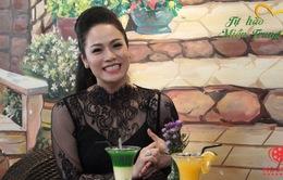Tự hào miền Trung: Nhật Kim Anh và tình yêu quê hương Thanh Hóa