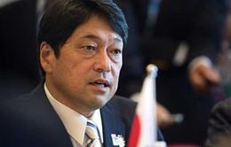 Nhật Bản và Mỹ tổ chức Hội nghị Ngoại giao - Quốc phòng