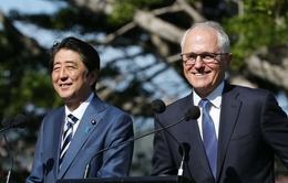 Nhật Bản, Australia gia tăng sức ép với Triều Tiên