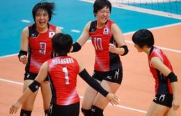 Danh sách ĐT sinh viên Nhật Bản tham dự VTV Cup Tôn Hoa Sen 2017