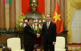 Tạo điều kiện thuận lợi cho DN Nhật Bản làm ăn tại Việt Nam