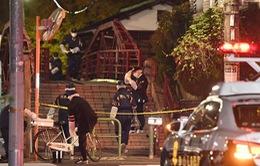 Tấn công bằng dao tại Nhật Bản, 3 người thiệt mạng