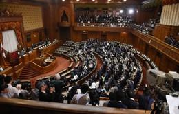 Nhật Bản chính thức giải tán Hạ viện
