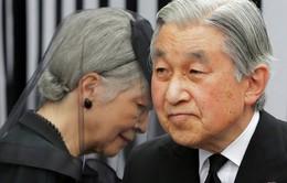 Nhật Bản bỏ phiếu dự luật cho phép Nhật hoàng thoái vị vì lý do sức khỏe