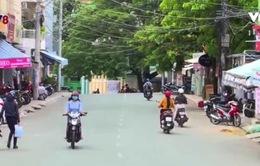 Bất tiện từ những tuyến phố không có vỉa hè tại Nha Trang