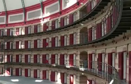 Những mô hình kinh doanh nhà tù tại Hà Lan