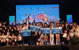 Festival những người yêu nhạc Hàn Quốc tại Việt Nam 2017