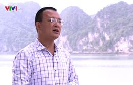 """Nhiếp ảnh gia Đỗ Giang: """"Vịnh Hạ Long thổi lửa cho tôi"""""""