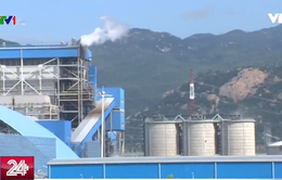EVN mở cửa nhà máy nhiệt điện để người dân giám sát