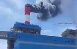 Kiểm tra sự cố nhà máy nhiệt điện Vĩnh Tân 4