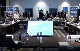 """""""TPP 12-1"""" nhất trí nhóm họp vào tháng 9 tại Nhật Bản"""