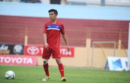 Thái Quý và động lực tới từ những người đồng đội U20 Việt Nam