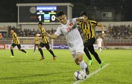 Quang Hải - nhân tố tiềm năng của ĐT U23 Việt Nam