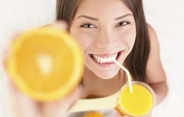 Hãy hạn chế những thói quen sau để có hàm răng đẹp!