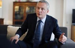 Đức, Pháp mong muốn đẩy nhanh tiến trình hội nhập châu Âu