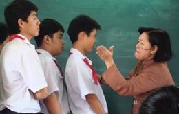 Café sáng với VTV3: Giáo viên có nên dùng roi vọt với học sinh?