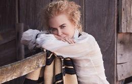Ở tuổi 50, Nicole Kidman muốn có thêm con
