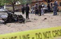 Đánh bom liên hoàn khiến 9 người thiệt mạng tại Nigeria