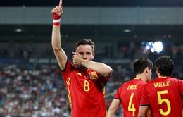Chuyển nhượng bóng đá quốc tế ngày 29/6/2017: Saul cam kết gắn bó với Atl Madrid