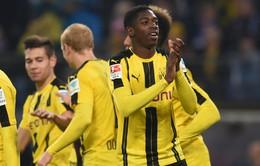 """Dortmund mạnh tay trừng phạt """"phản đồ"""" đòi tới Barca"""