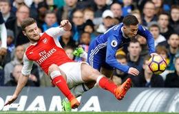 TRỰC TIẾP Chung kết FA Cup, Arsenal - Chelsea: Rực lửa derby London