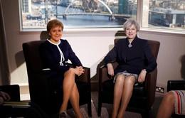 Thủ tướng Anh bác đề nghị của Thủ hiến Scotland về tham gia đàm phán Brexit