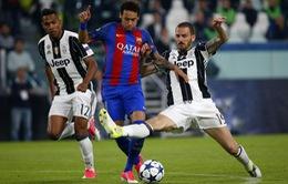 Chuyển nhượng bóng đá quốc tế ngày 24/6/2017: Chelsa chi 100 triệu Euro, Juventus sắp chia tay công thần
