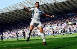 "Tottenham lăm le ""hớt tay trên"" Chelsea vụ Llorente"