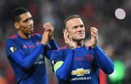 HLV Mourinho bất ngờ muốn giữ Rooney ở lại Man Utd