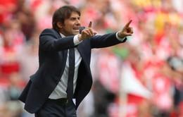 """""""Bắt hụt"""" Lukaku, Chelsea quyết săn bộ đôi của Real Madrid"""