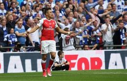 Arsenal từ chối bán, Sanchez muốn đi cũng không được
