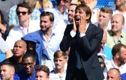 """Tiết lộ: Chelsea """"cấm khẩu"""" HLV Conte trong ngày cuối TTCN hè 2017"""