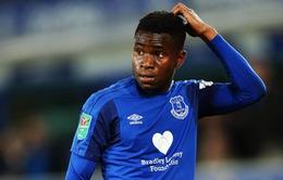 Tottenham lăm le phục thù Everton vụ sao trẻ sáng giá người Anh
