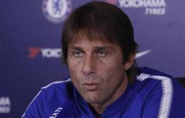 """HLV Chelsea chúc sức khoẻ """"bệnh binh"""" hạng A của Man City trước đại chiến"""