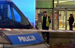 Tấn công bằng dao ở Ba Lan, ít nhất 9 người thương vong