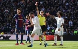 """Carvajal cứu thua """"đỉnh"""" hơn thủ môn, CĐV kêu gọi Liverpool ký hợp đồng"""