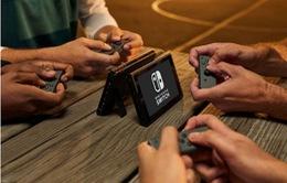 Nintendo Switch chính thức ra mắt tại New York (Mỹ)