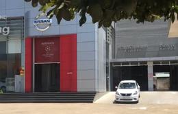 Nghi vấn đại lý Nissan Đà Nẵng đánh tráo xe gia đình bằng xe taxi khi bán