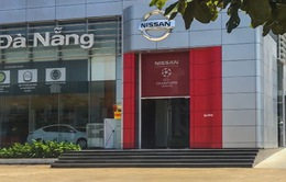 Đường dây nóng VTV8: Nissan phủ nhận sản xuất xe phiên bản taxi cho khách